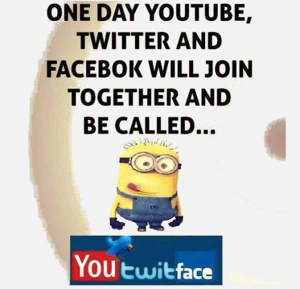Funny Minion Quotes Of The Day - Daily Funny Quote