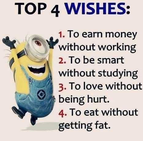 36 Funny Minions Quotes You're Going To Love 17