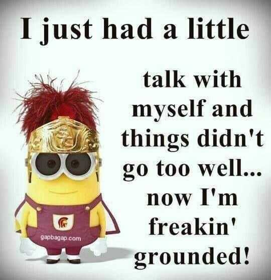 Funny Minions Quotes You're Going To Love #funny quotes lyrics