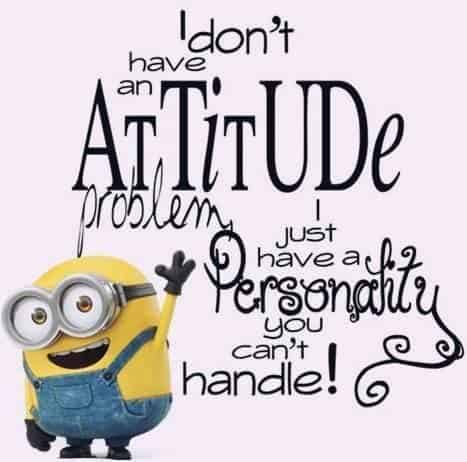 Funny Minions Quote You're Going To Love #funny 69 quotes