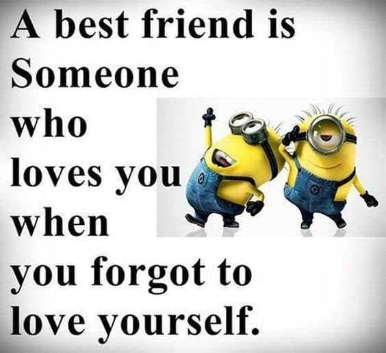 36 Funny Minions Quotes You're Going To Love 24