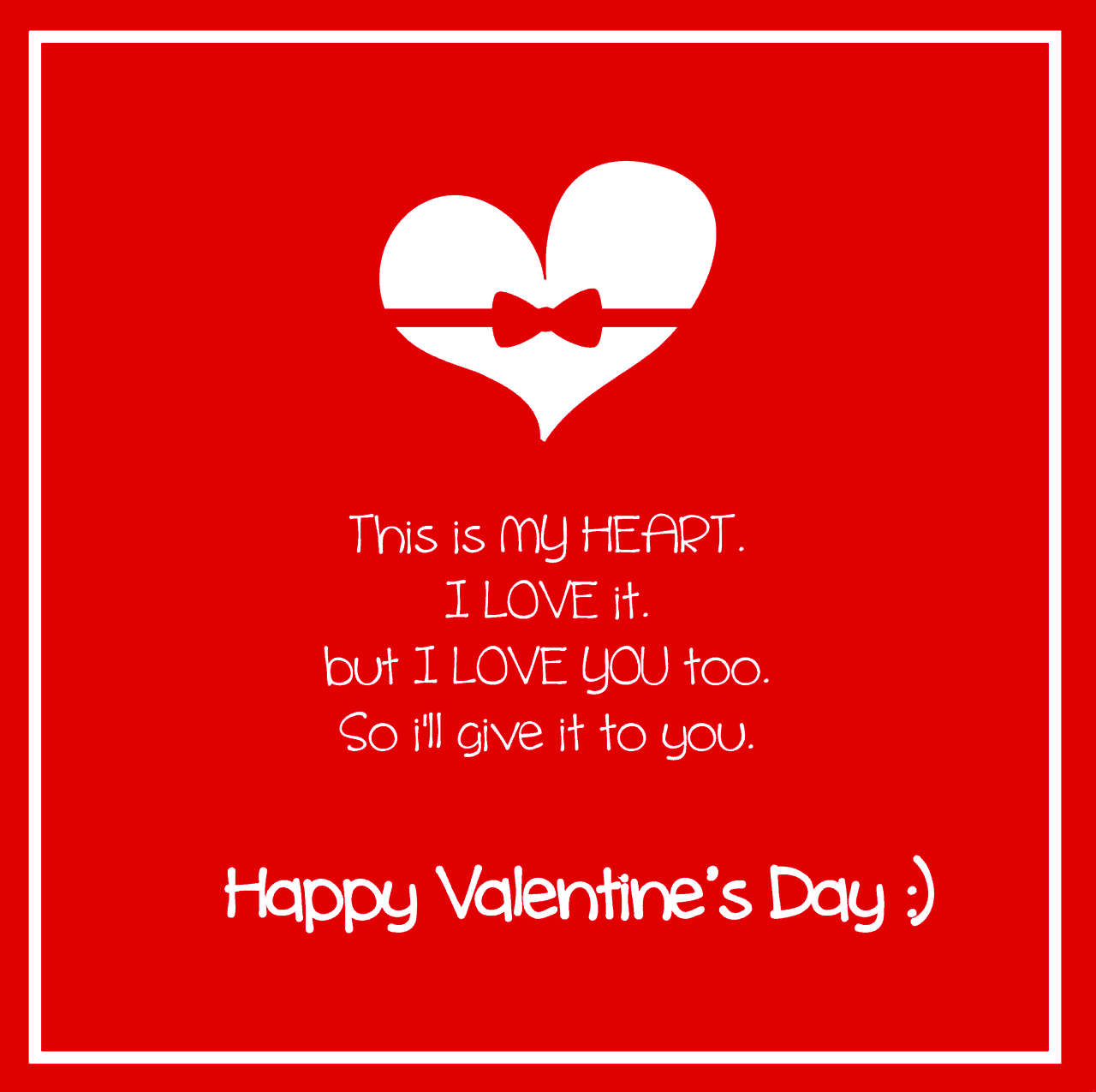 Top 30 Funny Valentines Day Quotes 13