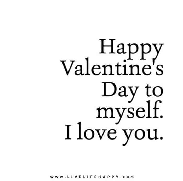 Top 30 Funny Valentines Day Quotes 30