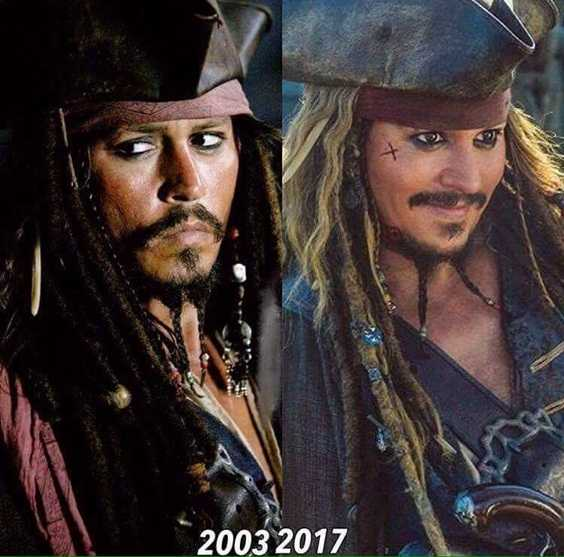 100 Johnny Depp Funny Captain Jack Sparrow Quotes 2