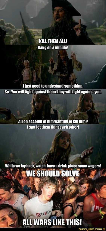 100 Johnny Depp Funny Captain Jack Sparrow Quotes 27