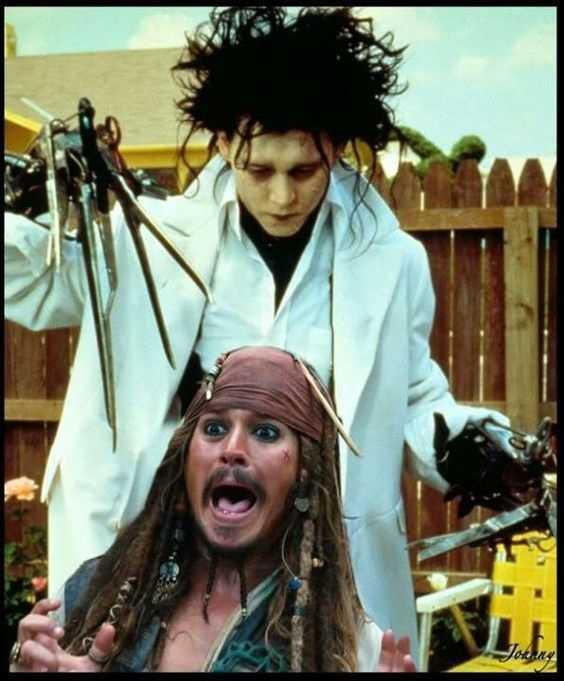 100 Johnny Depp Funny Captain Jack Sparrow Quotes 3