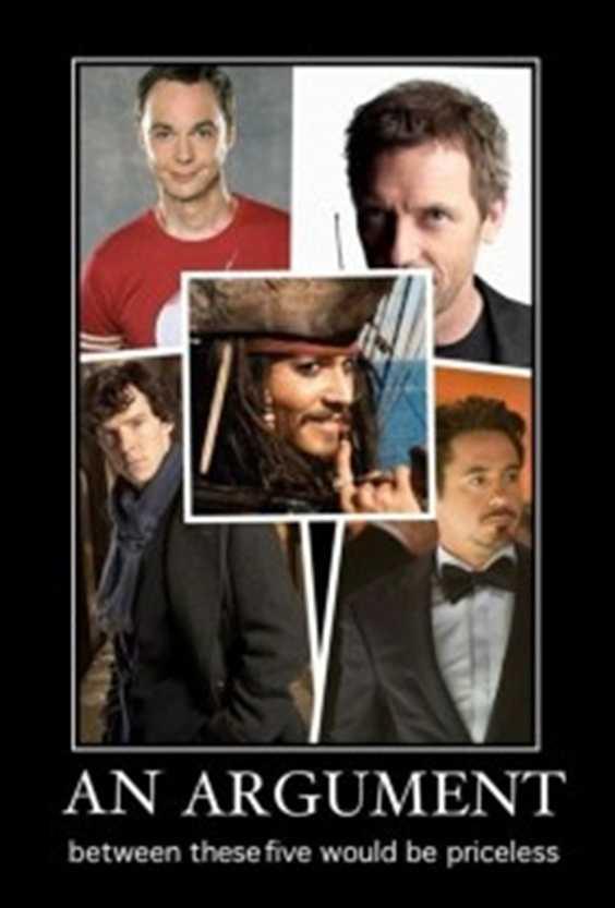 100 Johnny Depp Funny Captain Jack Sparrow Quotes 42