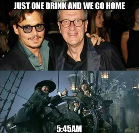 100 Johnny Depp Funny Captain Jack Sparrow Quotes 47
