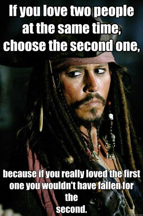 100 Johnny Depp Funny Captain Jack Sparrow Quotes 48