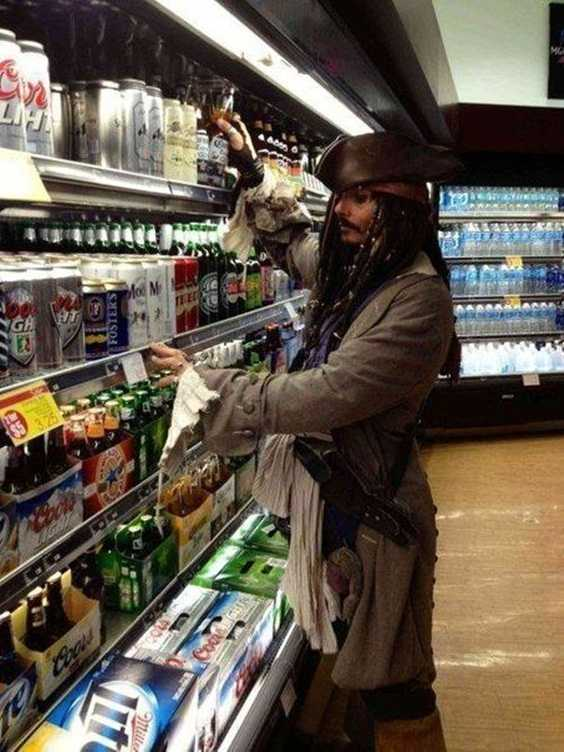 100 Johnny Depp Funny Captain Jack Sparrow Quotes 5