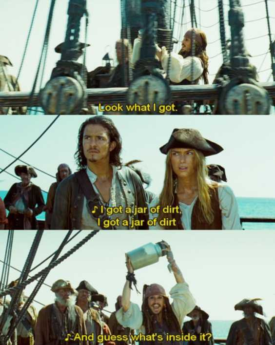 100 Johnny Depp Funny Captain Jack Sparrow Quotes 52