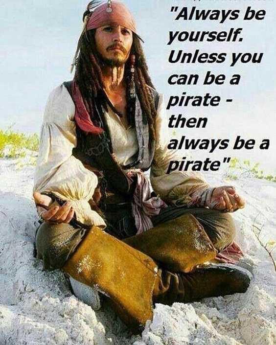 100 Johnny Depp Funny Captain Jack Sparrow Quotes 56
