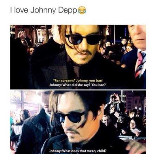 100 Johnny Depp Funny Captain Jack Sparrow Quotes 64