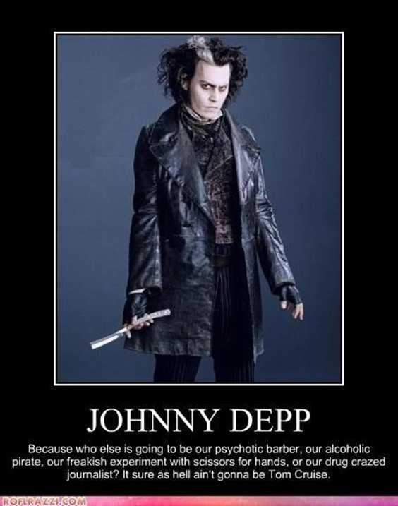 100 Johnny Depp Funny Captain Jack Sparrow Quotes 72