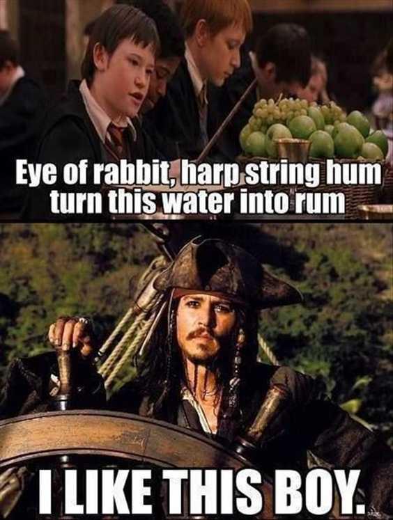 100 Johnny Depp Funny Captain Jack Sparrow Quotes 75