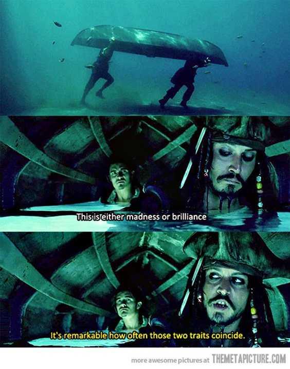 100 Johnny Depp Funny Captain Jack Sparrow Quotes 77