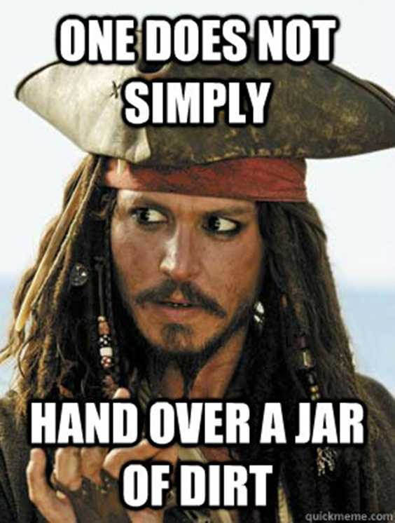 100 Johnny Depp Funny Captain Jack Sparrow Quotes 78