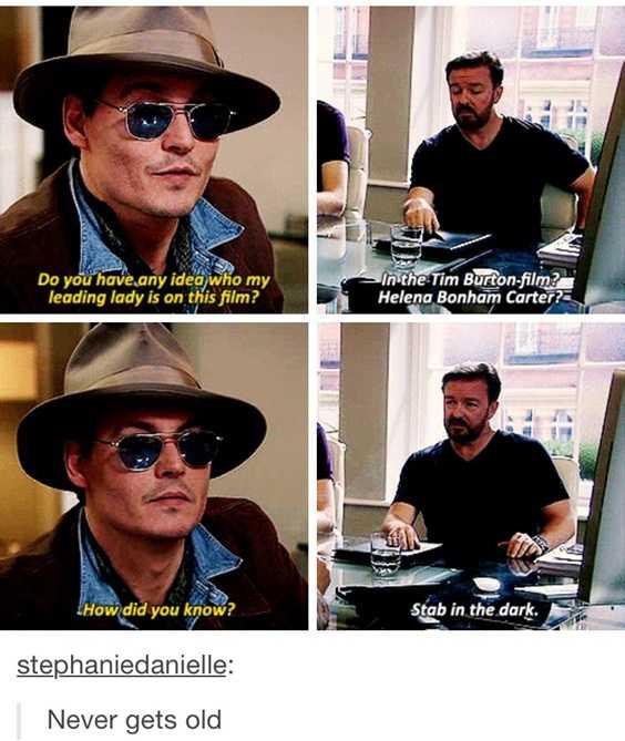 100 Johnny Depp Funny Captain Jack Sparrow Quotes 87