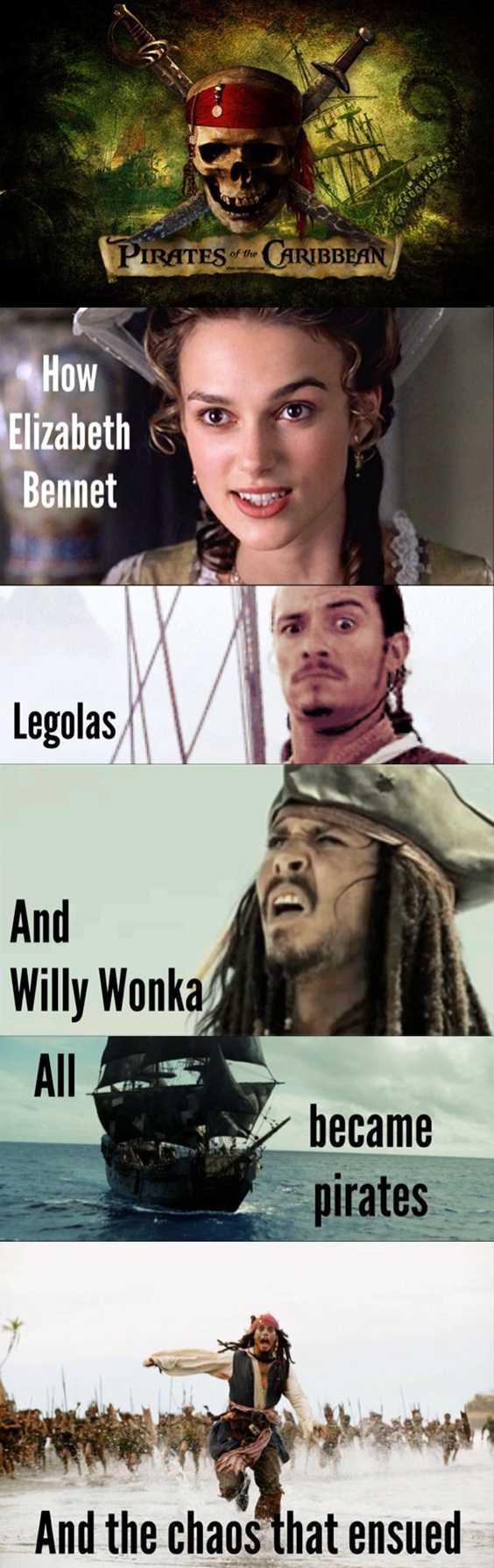 100 Johnny Depp Funny Captain Jack Sparrow Quotes 89