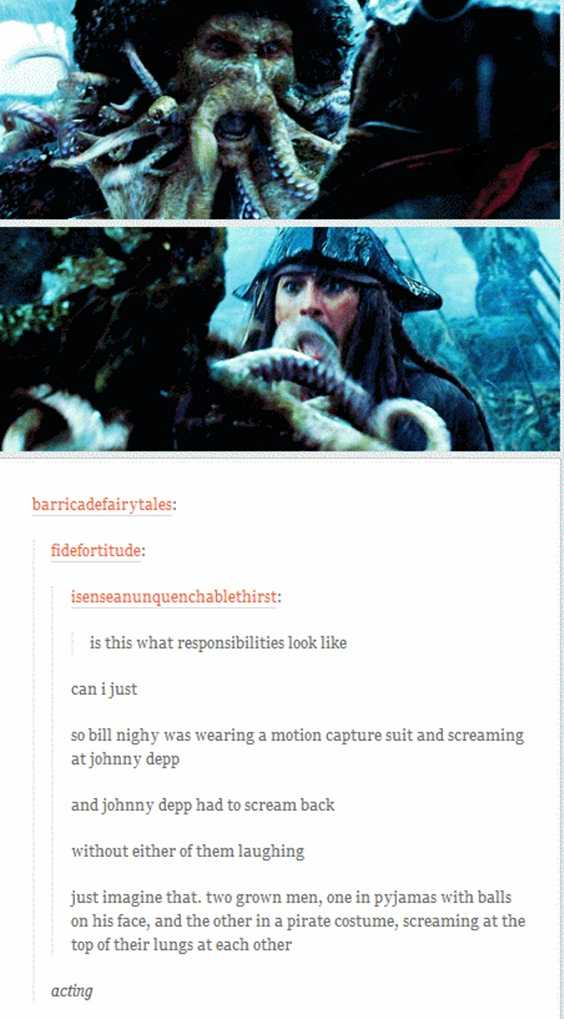100 Johnny Depp Funny Captain Jack Sparrow Quotes 90