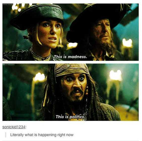 100 Johnny Depp Funny Captain Jack Sparrow Quotes 96