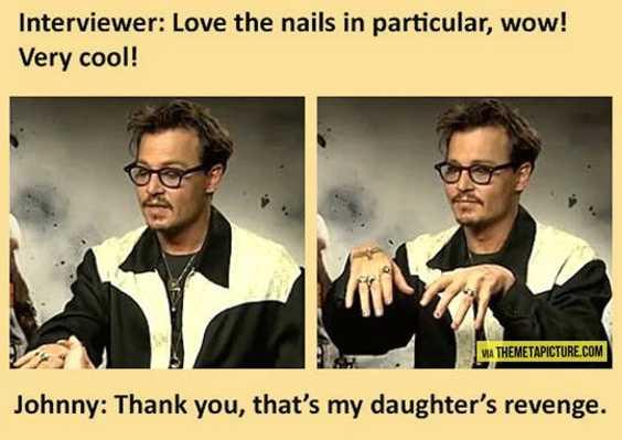 100 Johnny Depp Funny Captain Jack Sparrow Quotes 99