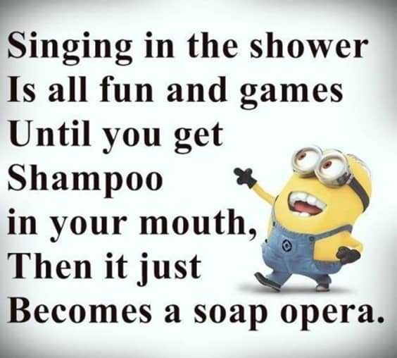 37 Very Funny minions Quotes 28