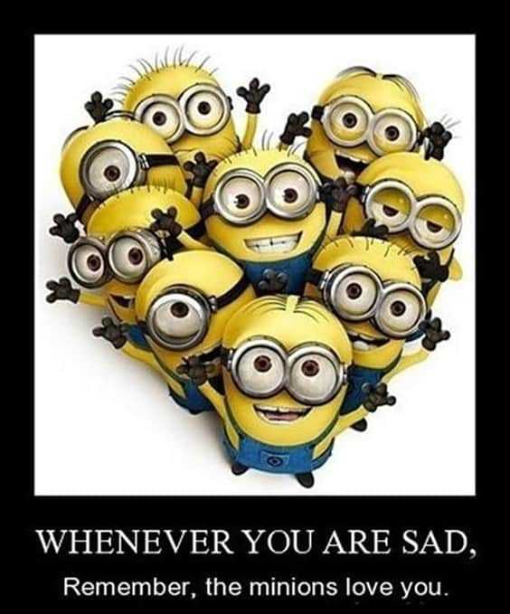 37 Very Funny minions Quotes 9