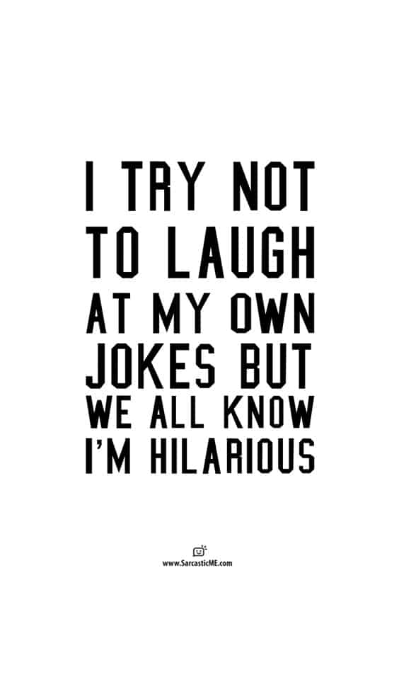 Top 100 Funny Quotes 10