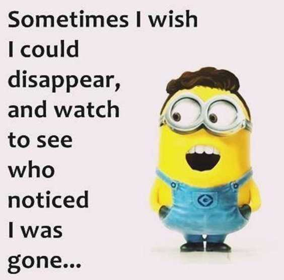 Funny Minion Quotes. ""