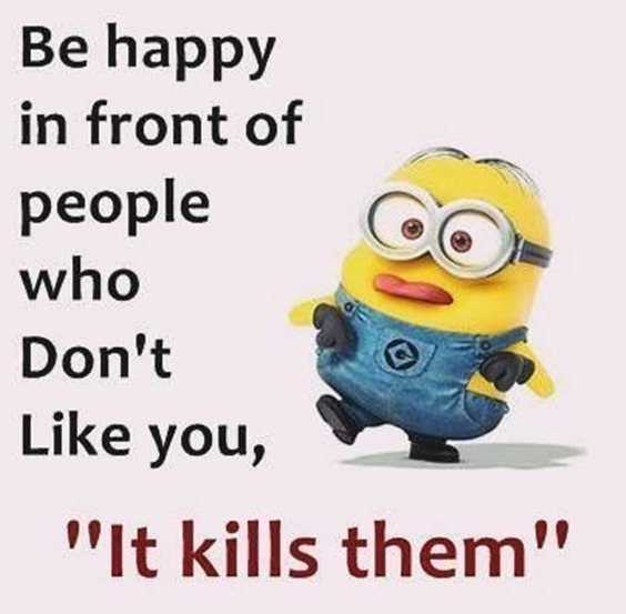 57 Funny Minion Quotes Of The Week And Funny Sayings 34
