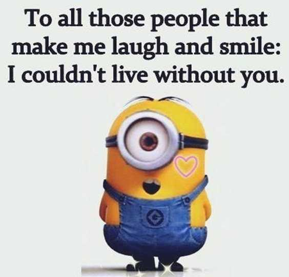 57 Funny Minion Quotes Of The Week And Funny Sayings 42