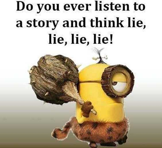 57 Funny Minion Quotes Of The Week And Funny Sayings 47
