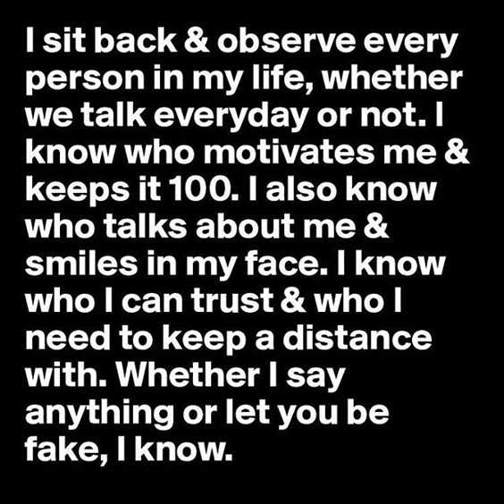Top 55 Awesome Quotes On Fake Friends And Fake People - Page ...