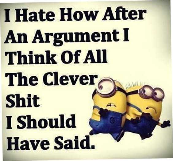 65 Best Funny Minion Quotes And hilarious pictures to laugh 12