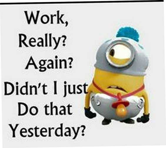 65 Best Funny Minion Quotes And hilarious pictures to laugh 18