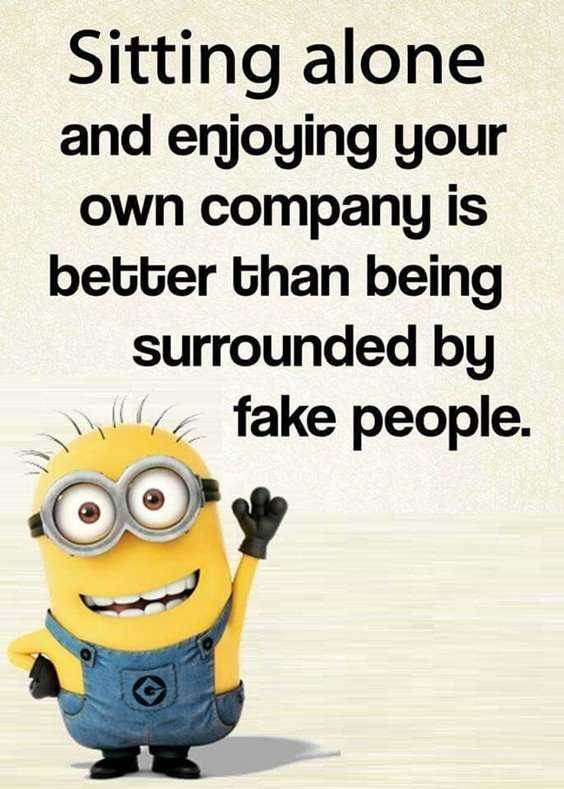 65 Best Funny Minion Quotes And hilarious pictures to laugh 21
