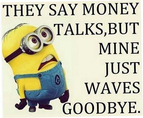 65 Best Funny Minion Quotes And hilarious pictures to laugh 33
