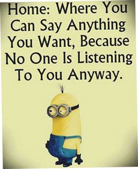 65+ Best Funny Minion Quotes And Hilarious Pictures To ...