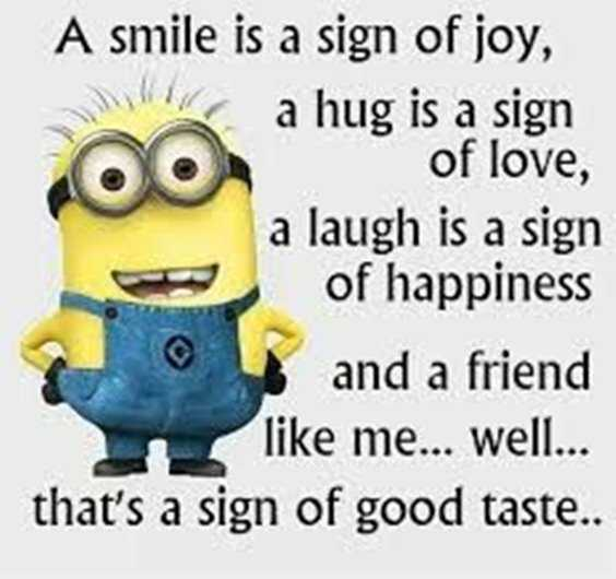 Top 97 Funny Minions quotes and sayings 31