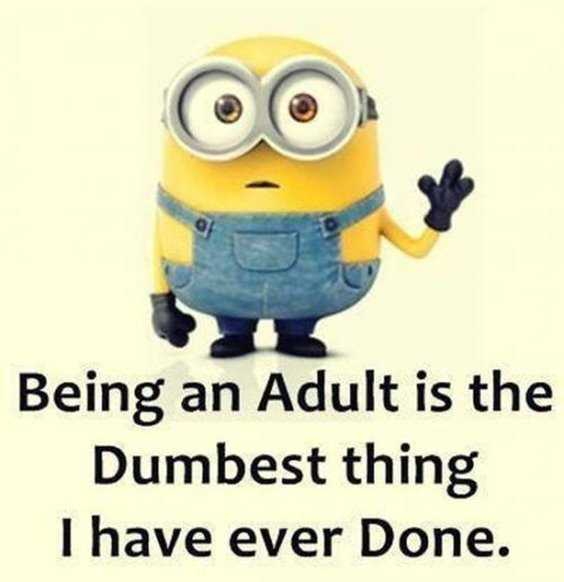 Top 97 Funny Minions quotes and sayings 36