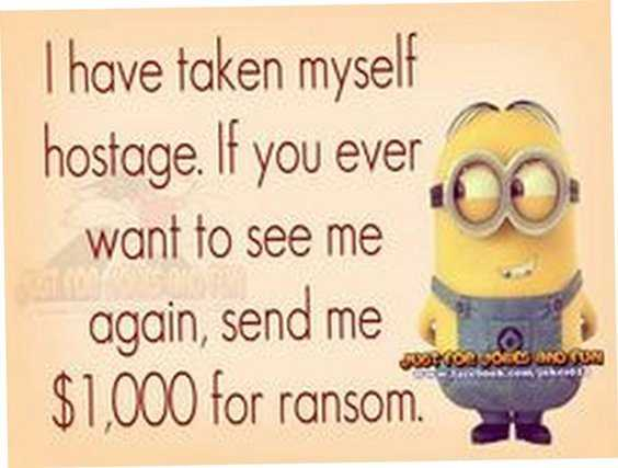 Top 97 Funny Minions quotes and sayings 39