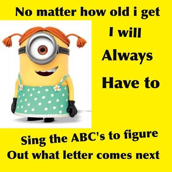 Top 97 Funny Minions quotes and sayings 47
