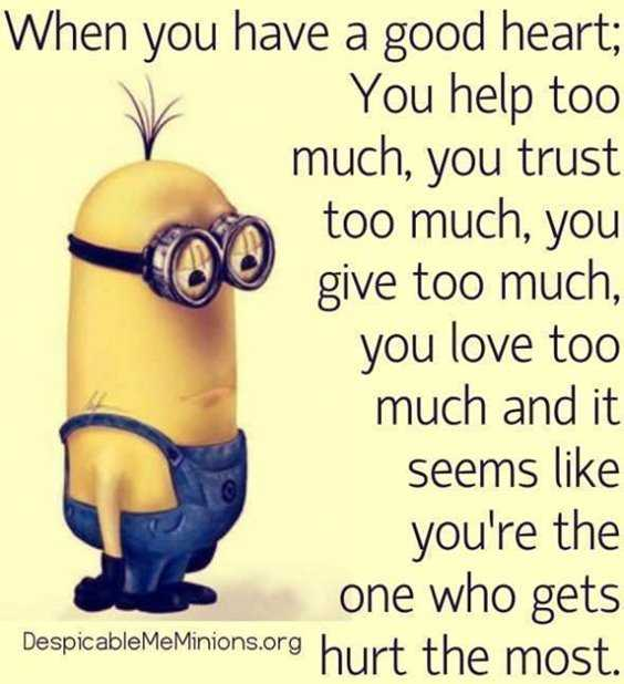 Top 97 Funny Minions quotes and sayings 72