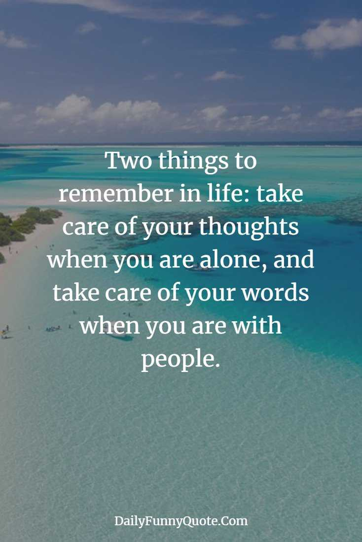 35 Stay Positive Quotes And Top Quotes For The Day 25 ...