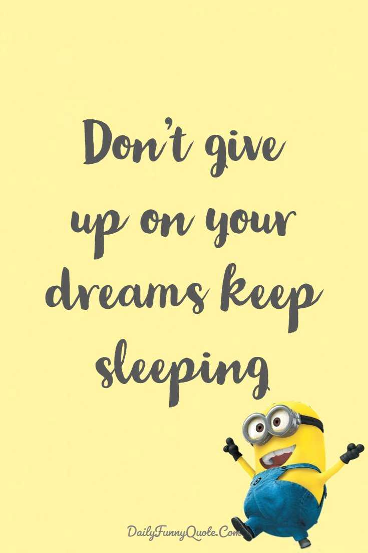 Minions Quotes 40 Funny Quotes Minions And Short Funny Words 24