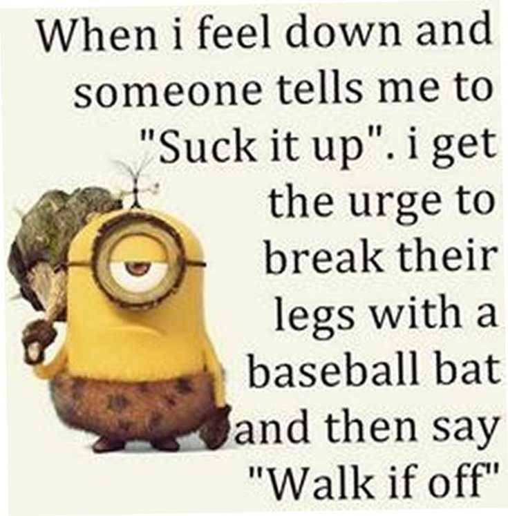 Minions Quotes Top 370 Funny Quotes With Pictures Sayings 14
