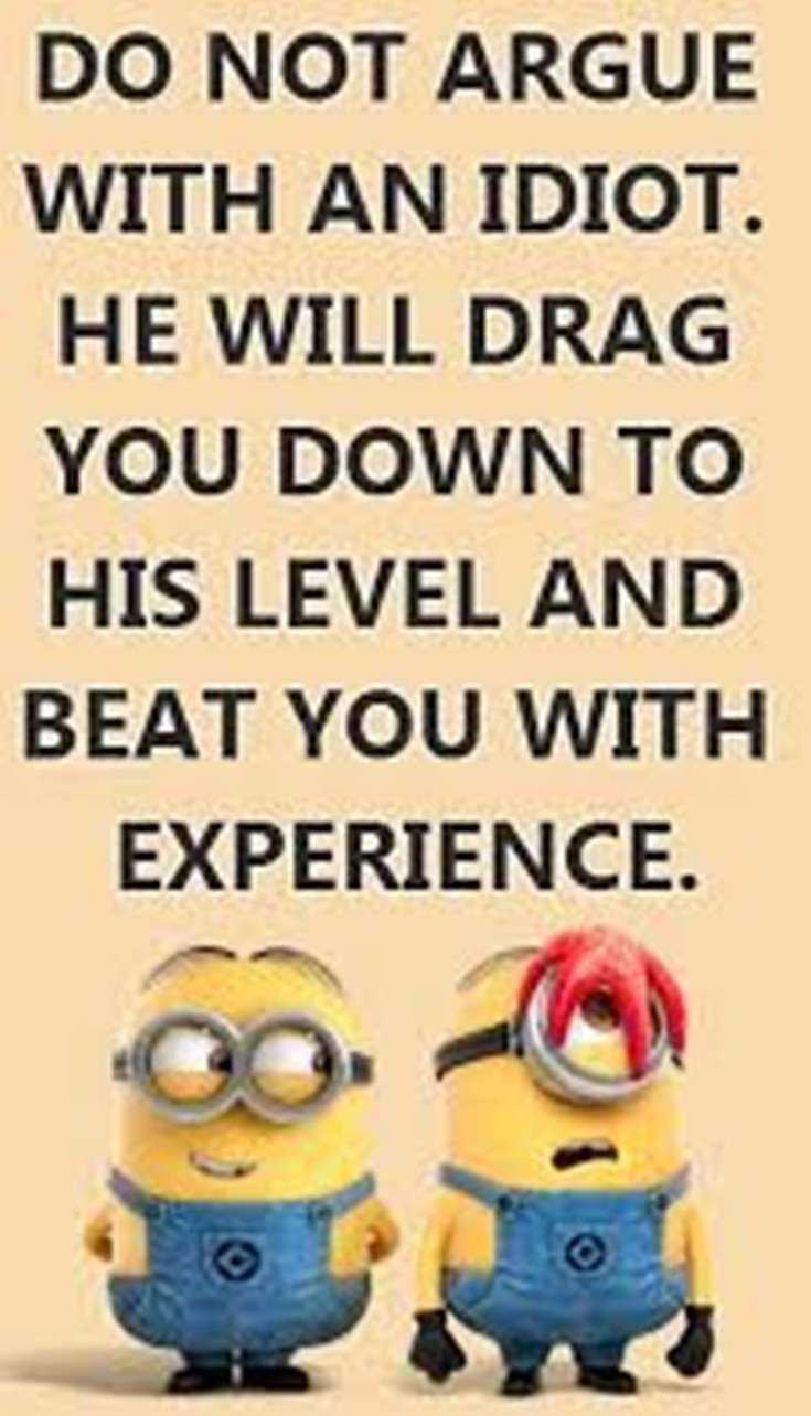 Minions Quotes Top 370 Funny Quotes With Pictures Sayings 25