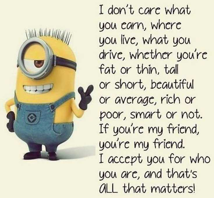 Minions Quotes Top 370 Funny Quotes With Pictures Sayings 70