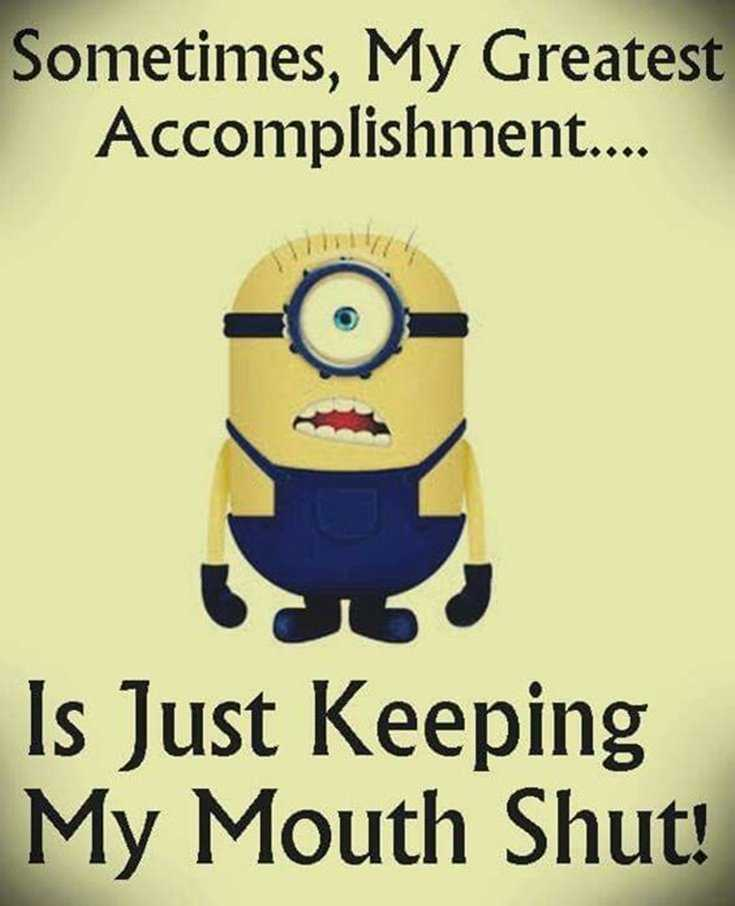 Quotes about Minions Top 370 Funny Quotes With Pictures Sayings 57
